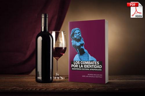 Los combates por la identidad / Ricardo Melgar Bao y José Luis González Martínez Image