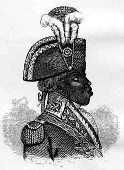 wendell phillips on toussaint louverture Wendell phillips is the author of speeches, lectures and letters (500 avg rating,  toussaint l'ouverture: the december 1861 new york and boston lecture by.
